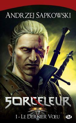 the witcher sorceleur 185x300 Henry Cavill campera bien le rôle de Geralt dans la série The Witcher.