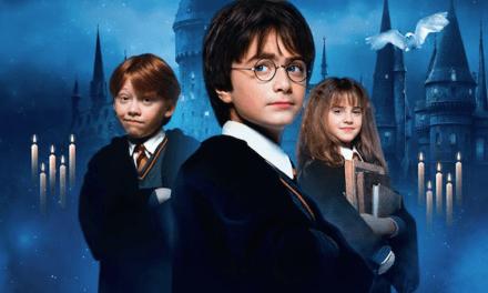 L'intégralité de la saga Harry Potter sera disponible sur Netflix dès le 1er novembre