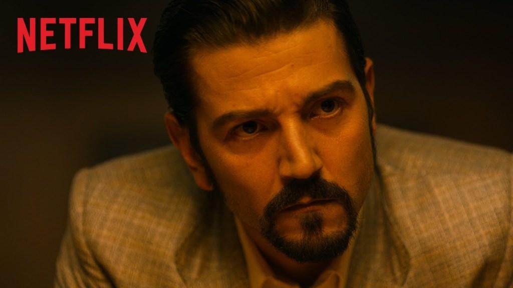 Narcos: Mexico | Bande-annonce officielle [HD] | Netflix