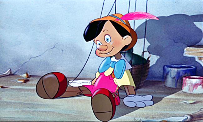Grâce à Netflix, Guillermo Del Toro tirera bientôt les ficelles d'une adaptation musicale sur Pinocchio