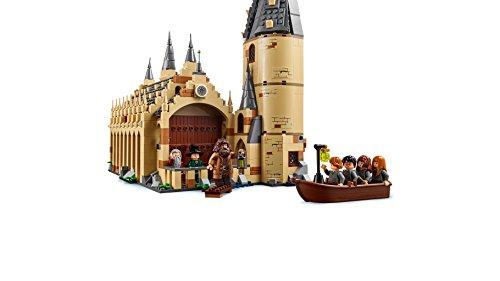 LEGO-Harry-Potter-La-Grande-Salle-du-chteau-de-Poudlard-75954-Jeu-de-Construction-0-7