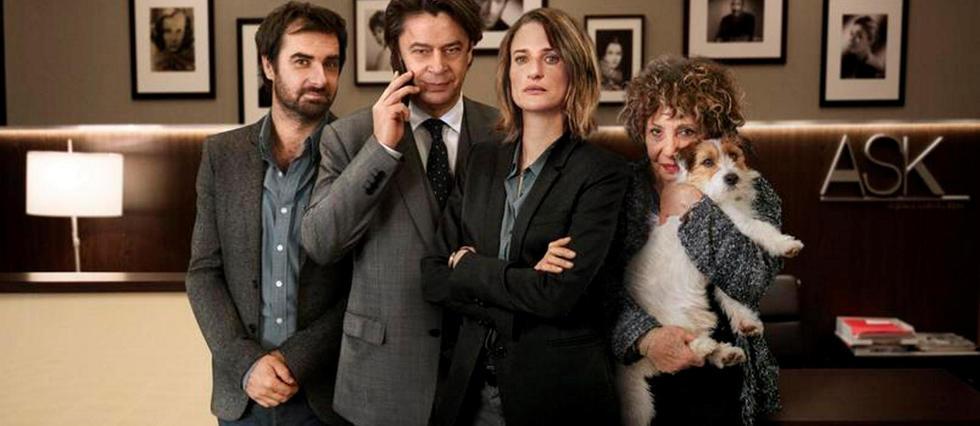 La saison 3 de Dix pour cent intégrera Netflix (et bien plus tôt que prévu !)
