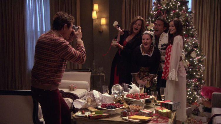 gossip girl noel 1024x576 Pour Noël, ne passez pas à côté des épisodes spécial fêtes de vos séries Netflix