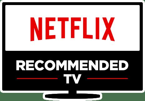 logo netlix recommanded tv Guide 2018 des téléviseurs recommandés par Netflix ... pour regarder Netflix