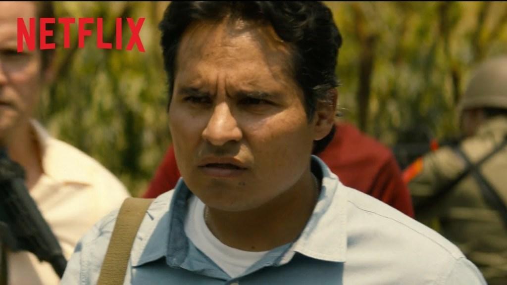 Narcos: Mexico   L'agent Kiki Camarena [HD]   Netflix