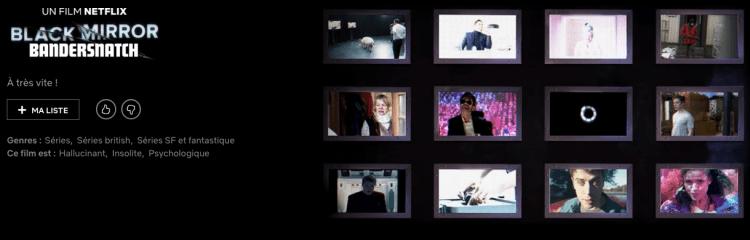 Capture d'écran 2018 12 18 à 19.49.32 1024x327 Bandersnatch : le nouvel épisode de Black Mirror est annoncé sur le catalogue Netflix !