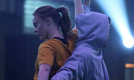 Battle : quand le Hip-Hop rencontre la danse contemporaine