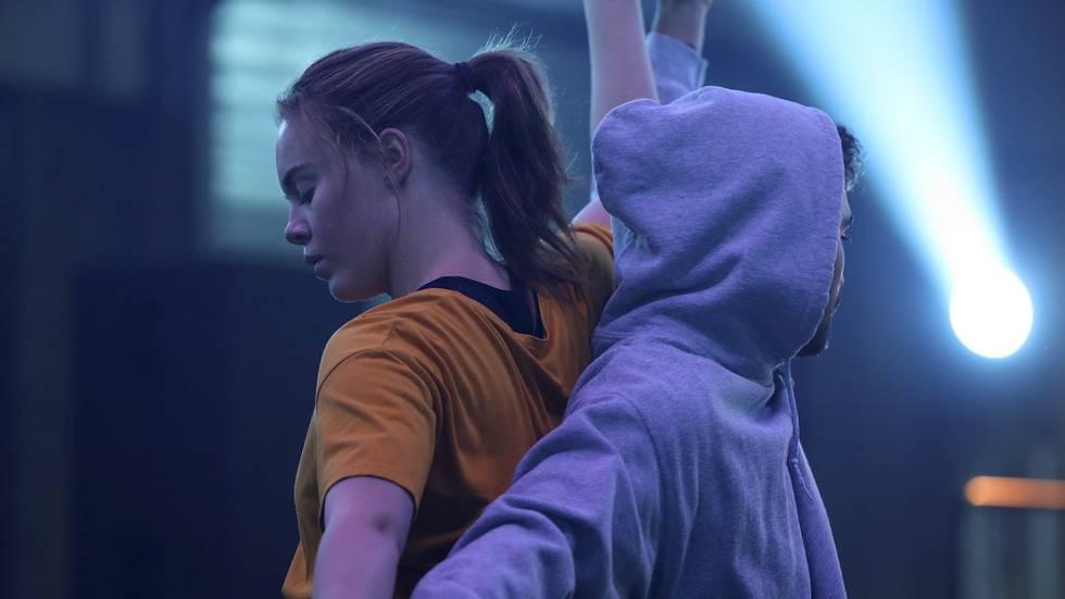 Battle : quand le Hip-Hop rencontre la danse contemporaine