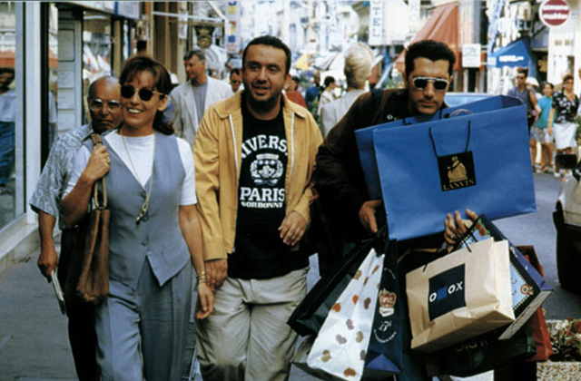 10 films drôles français à voir sur Netflix