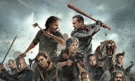 La saison 8 de The Walking Dead arrive enfin sur Netflix en février