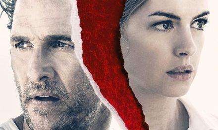 Serenity, Formule 1, After Life, etc. : ils débarquent ce week-end sur Netflix (Nouveautés du 8 mars 2019)