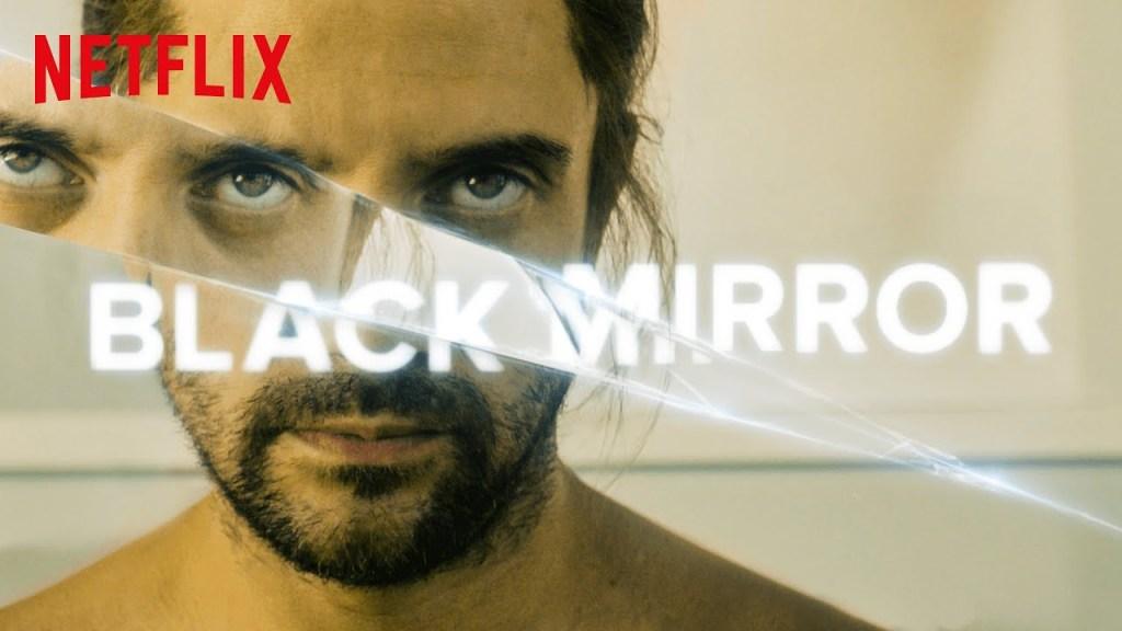 Black Mirror: Saison5   Bande-annonce officielle   Netflix [HD]