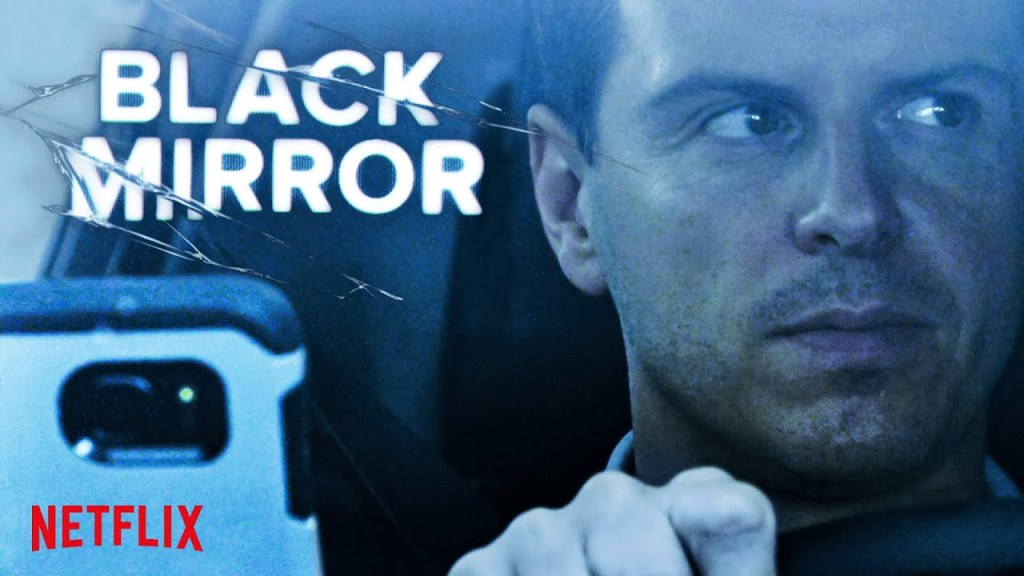 Black Mirror : Smithereens   Bande-annonce officielle   Netflix