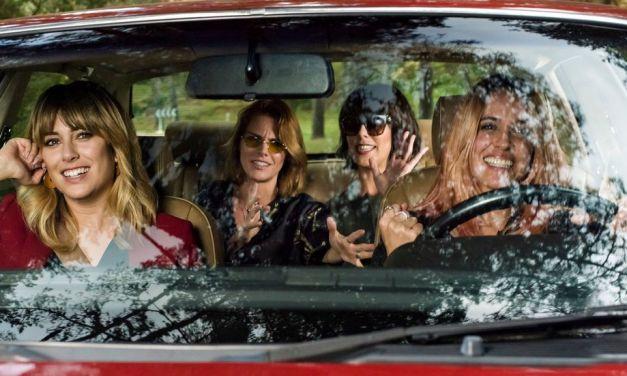 Malgré tout : quatre soeurs et un secret au programme sur Netflix !