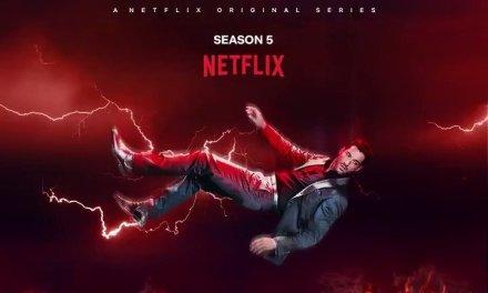 Lucifer : la saison 5 officiellement renouvelée sur Netflix