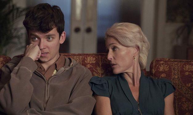 Ces séries Netflix qu'il vaut mieux éviter de regarder avec ses parents