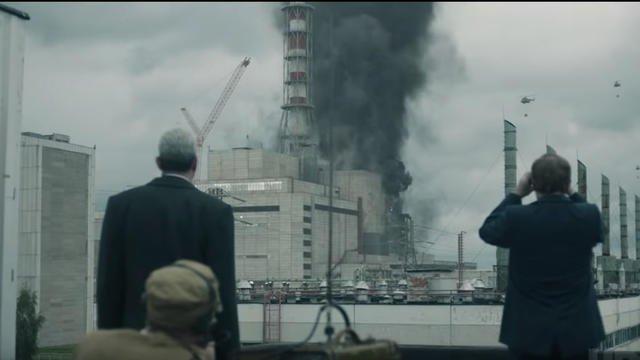 chernobyl netflix Chernobyl, Euphoria, La servante écarlate, American Gods : pourquoi vous ne verrez pas ces séries sur Netflix