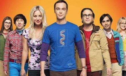 The Big Bang Theory : la série culte est de retour sur Netflix !