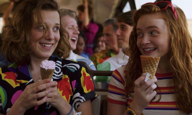 Stranger Things 3 : la playlist qui te fera remonter le temps (Netflix)