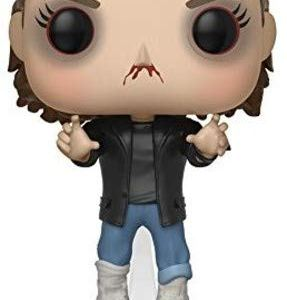 Funko-Figurines-Pop-Vinyl-Stranger-Things-Eleven-Elevated-30855-Multicolore-10-Centimeters-0