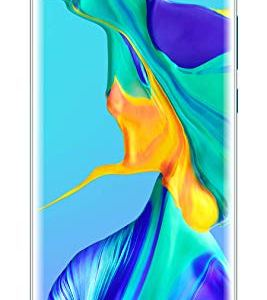 Huawei-P30-Pro-Smartphone-dbloqu-4G-647-pouces-8128-Go-Double-Nano-SIM-Android-91-Blanc-nacr-0