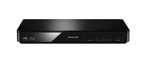 Panasonic-DMP-BDT184EG-Blu-ray-Player-DLNA-Internet-Apps-Video-on-Demand-4K-Upscaling-3D-USB-LAN-Anschluss-Dual-Core-Prozessor-HDMI-Steuerung-MKV-Playback-schwarz-0