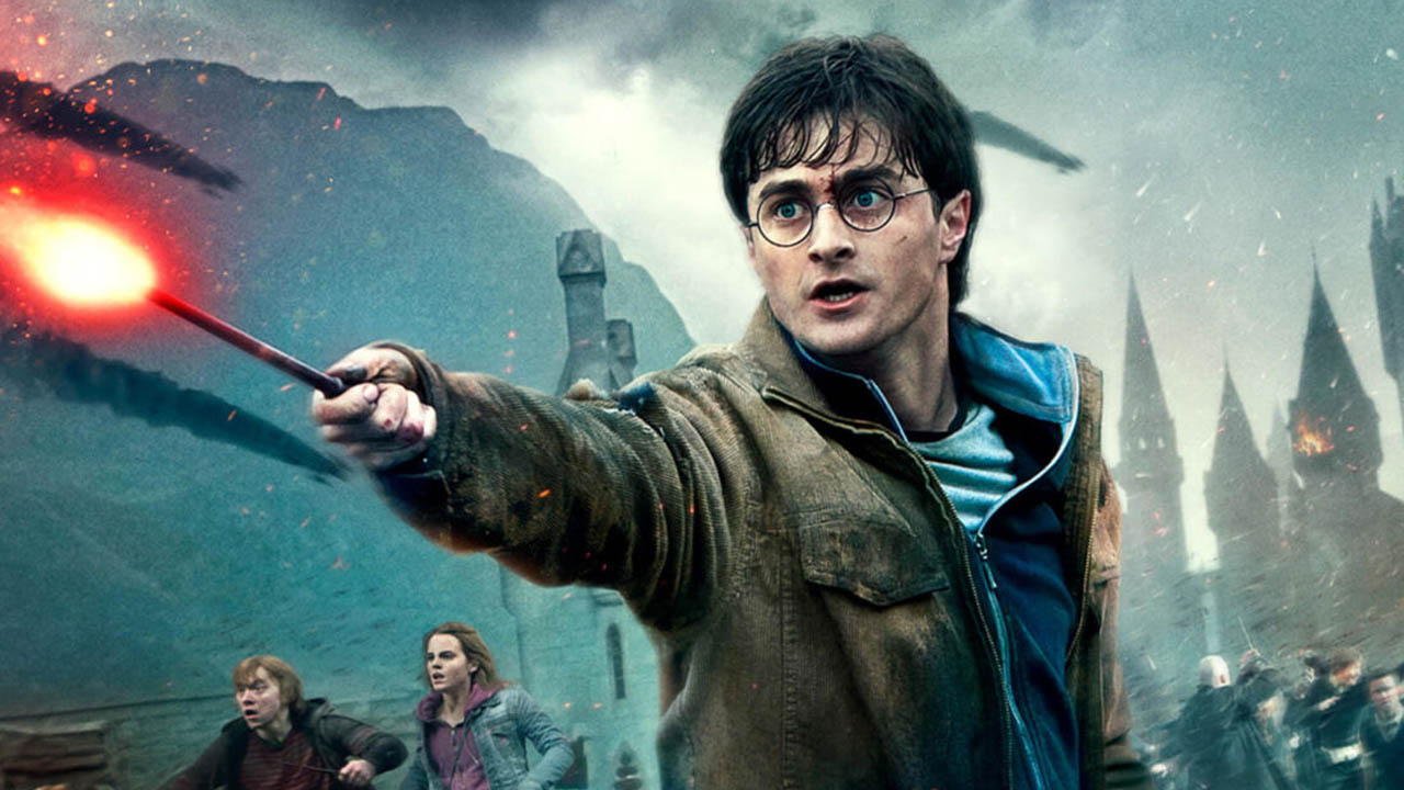 La série sera bientôt retirée de Netflix — Harry Potter