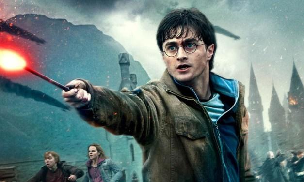 Les films Harry Potter vont bientôt disparaître du catalogue Netflix