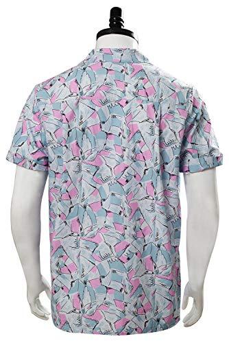 xiemushop-Eleven-Jim-Hopper-Chemises-Costume-Saison-3-Halloween-Cosplay-Hauts-DEte-decontractes-hawaiens-0-1