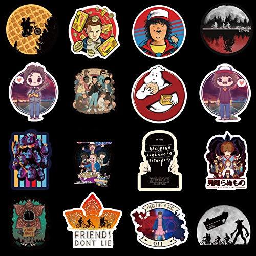 Autocollant-68pcs-Set-Strangers-Stickers-Graffiti-Things-Autocollant-Stickers-vinyles-pour-Ordinateur-PortableBouteilles-deauBagagesVoitureMoto-vlo-0-2