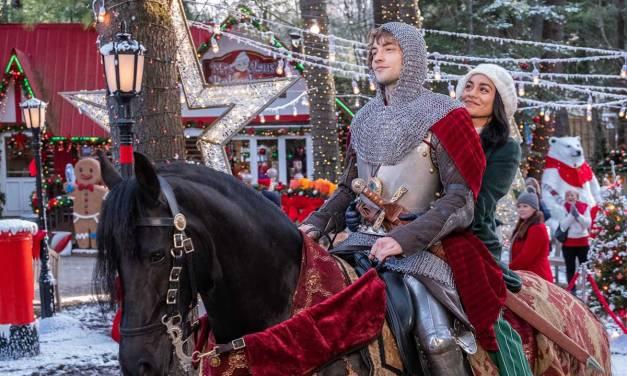 Netflix dévoile en vidéo ses nouveaux programmes de Noël