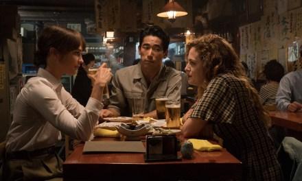 L'oiseau-tempête (Earthquake Bird) : Alicia Vikander dans la tourmente d'un triangle amoureux (Netflix)