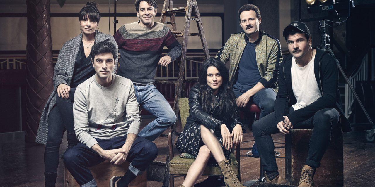 Hache : prostitution et trafic de drogue au programme de ce thriller espagnol (Netflix)