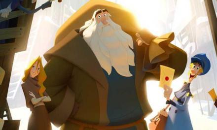 C'est Noël en avance, la légende de Klaus sera diffusée gratuitement sur Netflix