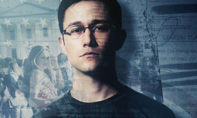 A surveiller sur Netflix : Snowden, un film réalisé par Oliver Stone (Nouveautés)
