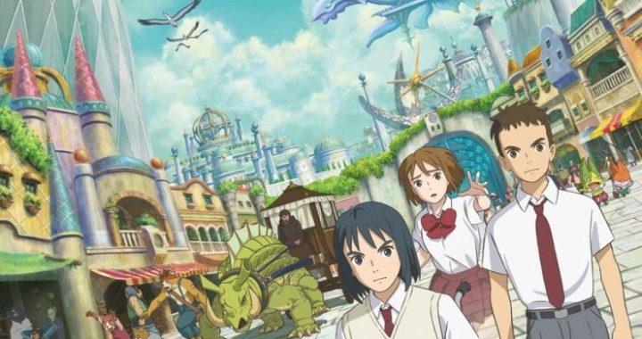 Entrez dans le monde magique de NiNoKuni en janvier sur Netflix