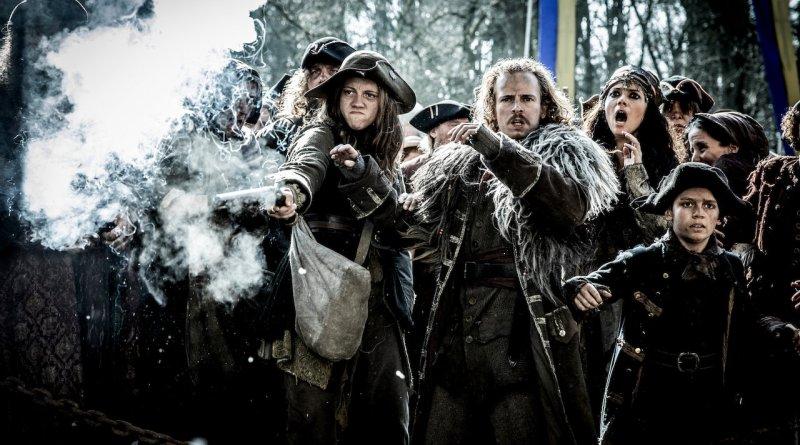 Bandits des bois : découvrez la légende de Jan De Lichte romancée par Netflix