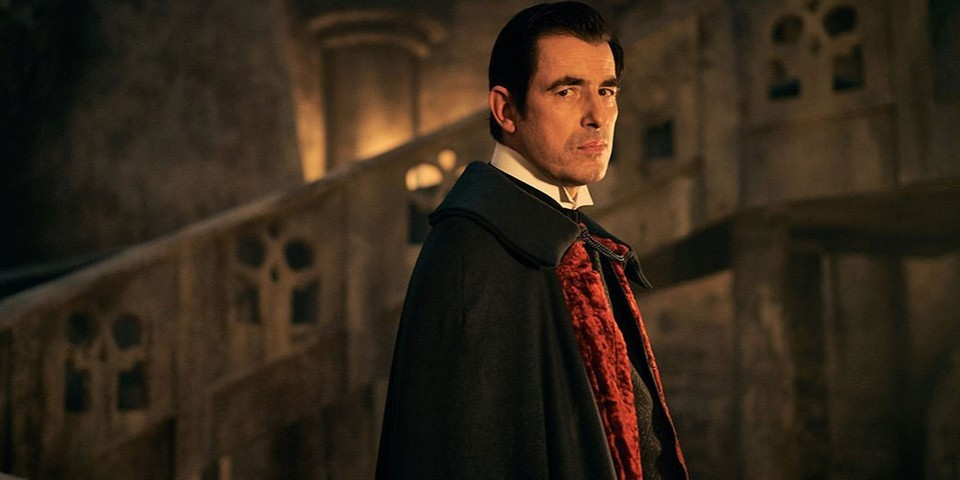 Dracula : la mini-série montrera ses crocs le 4 janvier sur Netflix