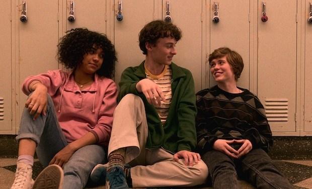 I Am Not Okay With This : la série Young Adult avec des supers pouvoirs arrive bientôt sur Netflix
