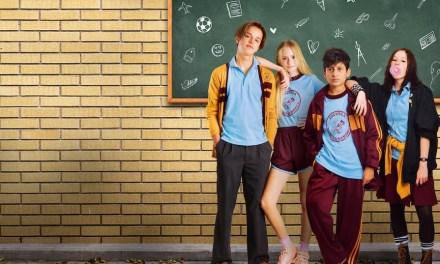 L'amour a des tâches de rousseur : un teen movie drôle, intelligent et empreint de nostalgie à voir sur Netflix