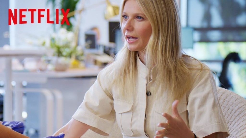 the goop lab with Gwyneth Paltrow | Bande-annonce VOSTFR | Netflix France