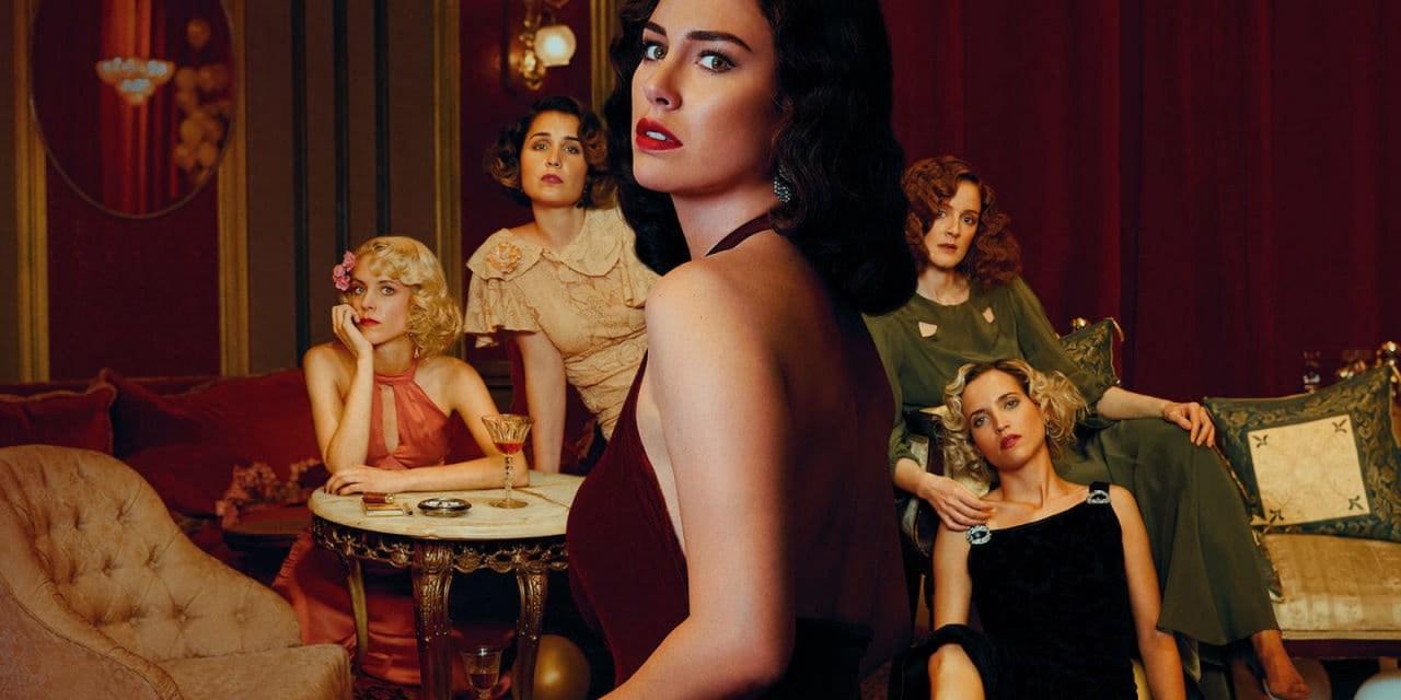 Les demoiselles du téléphone, Isi & Ossi, etc : ils débarquent sur Netflix ce week-end (Nouveautés du 14/02)