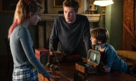 Quelles séries regarder sur Netflix après Locke & Key ?