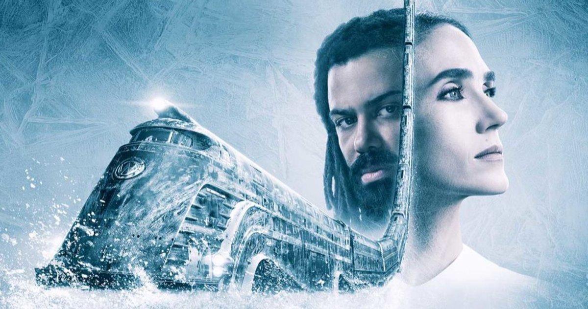 Snowpiercer : le thriller futuriste arrivera plus tôt que prévu ...