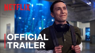 Atypical Season 4   Official Trailer   Netflix Plans