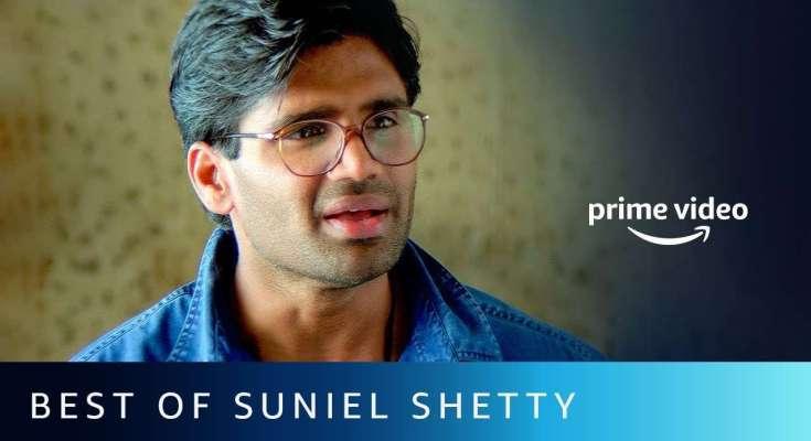 Best of Suniel Shetty Movie Clips Netflix