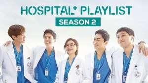 Hospital Playlist Season2 Netflix Plans