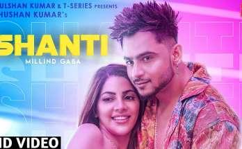 Shanti Song Video Netflix
