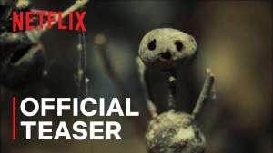 The Chestnut Man Netflix