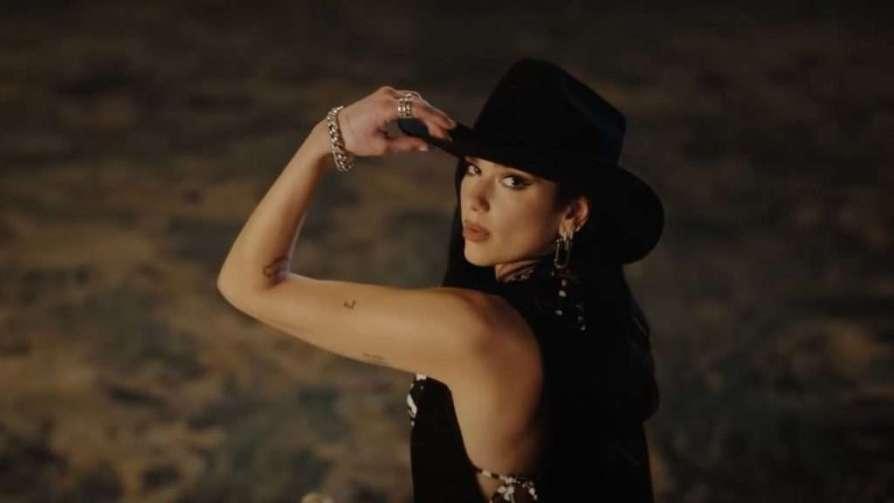 Dua Lipa Song Official Video